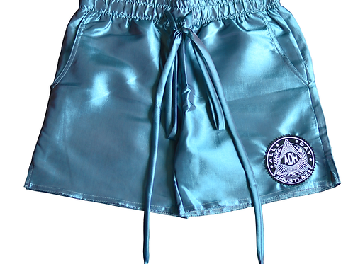Miami Vibes Volley Shorts
