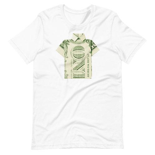 In Adh we Trust T-shirt