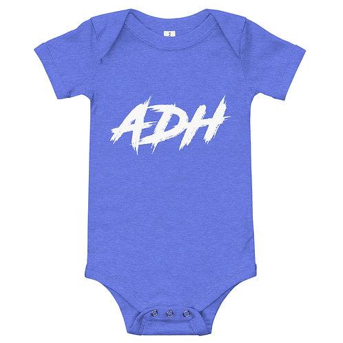 Adh Logo Onsie