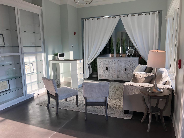 New Aesthetics Lobby