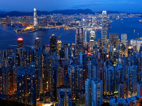 Report: Over 80% of Hong Kong Financial Institutions to Partner With Fintech Companies
