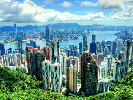 China's Tencent to Help Boost Hong Kong's Fintech Startups