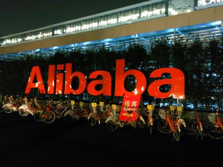 Alibaba Cloud's Blockchain Service Goes Global
