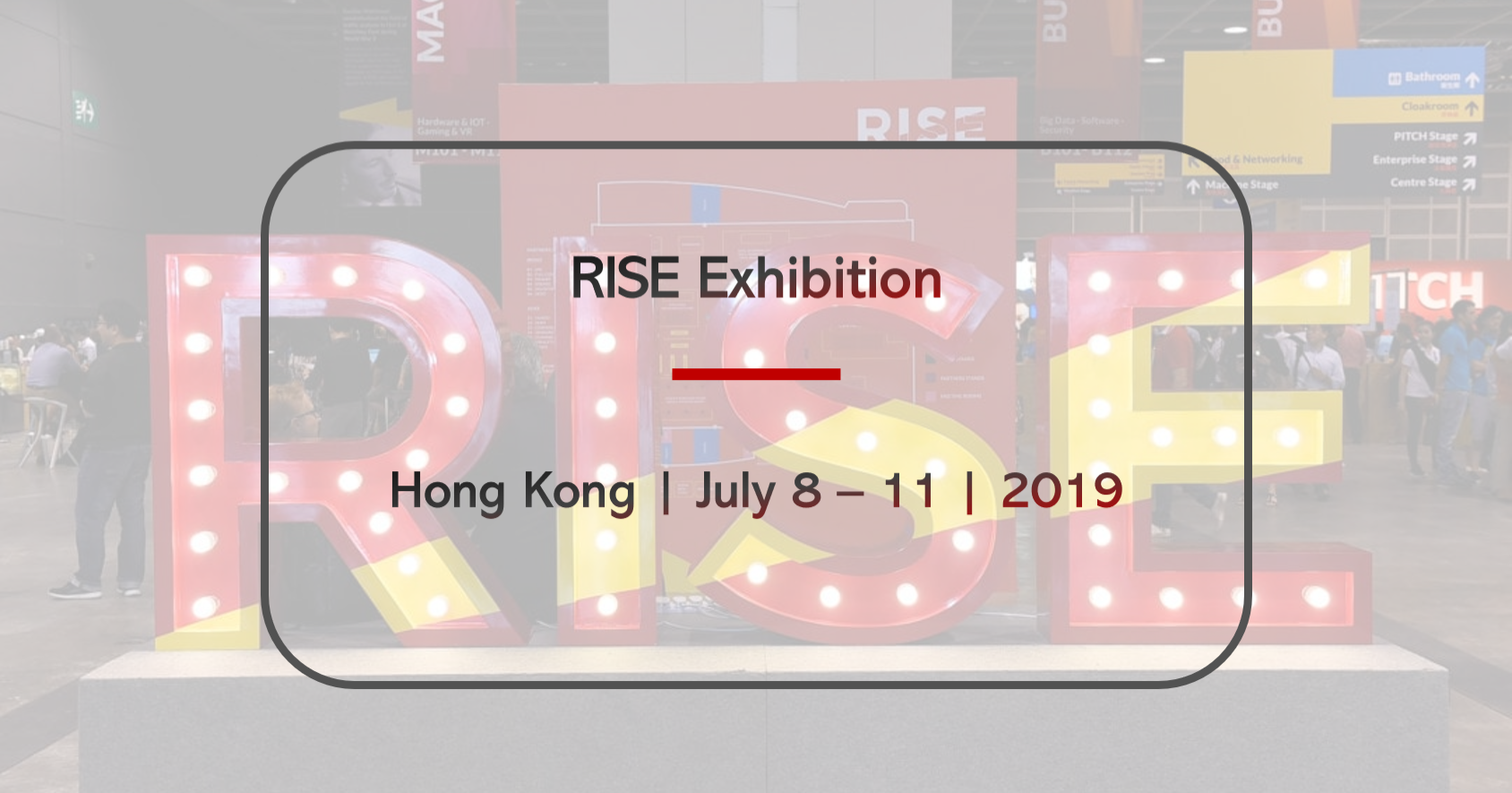 RISE Conference 2019
