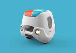 Yape Delivery Robot