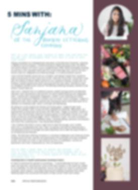 Digital - Penultimate Magazine Issue Ten