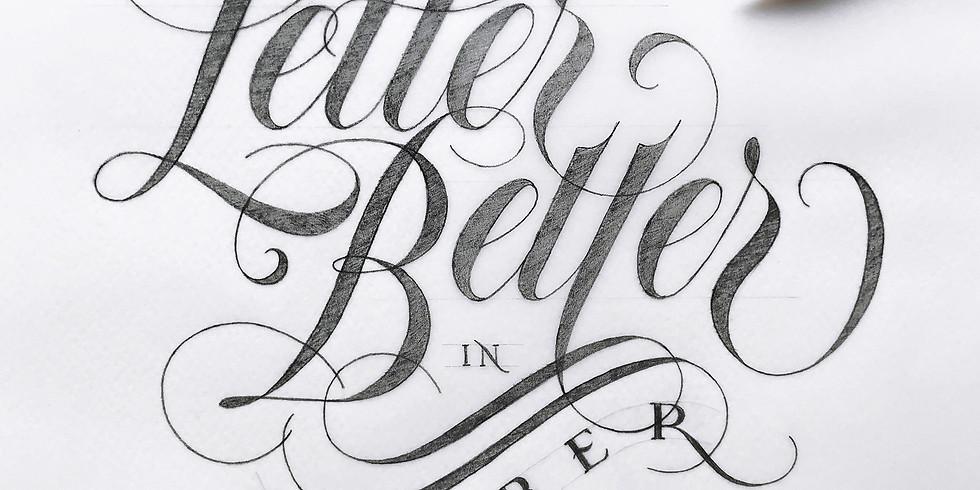 Letter Better in October - With Chandan Mahimkar