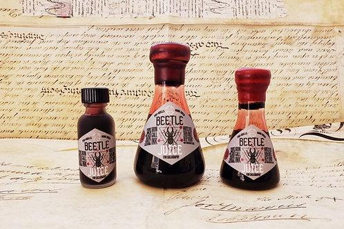 Fox & Quills Ink - Beetle Juice
