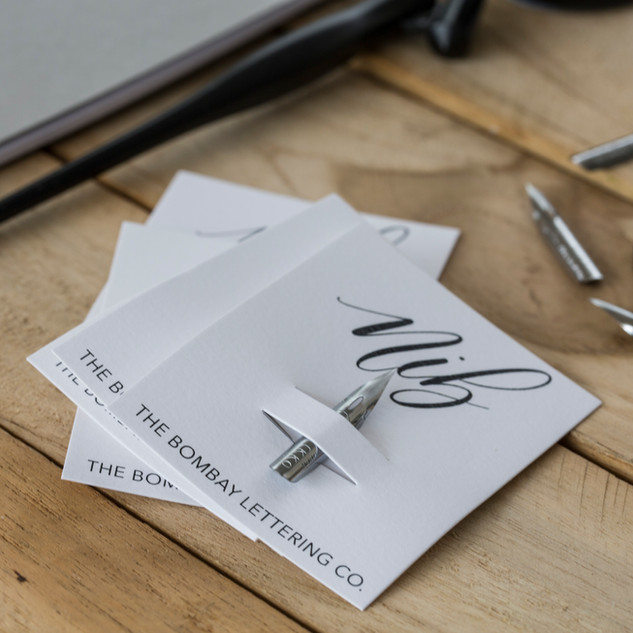 Workshop - The Bombay Lettering Company