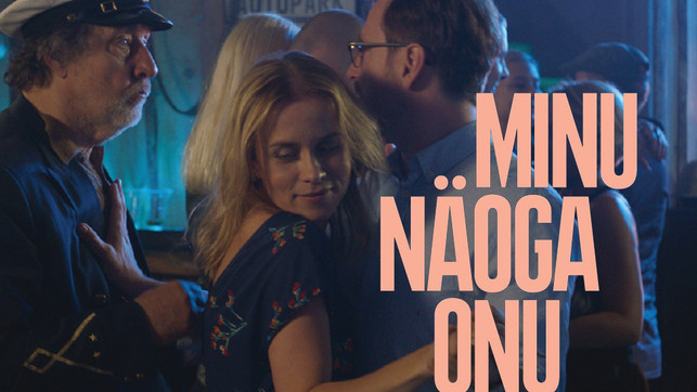 MINU NÄOGA ONU, 2017, feature
