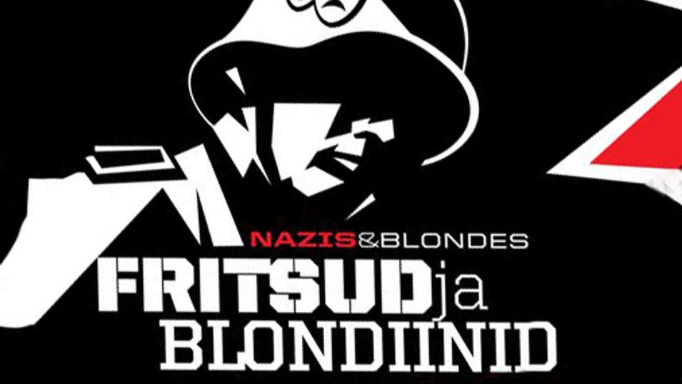 NAZIS&BLONDES, 2008, documentary