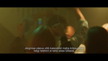 TAI Alkoholivastane Kampaania - Paar (es