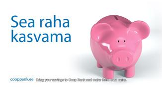 Coop Bank Savings