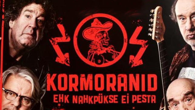 KORMORANID, 2011, feature