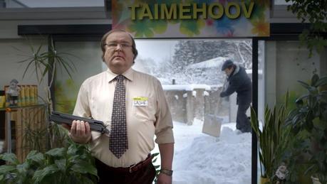 Decora reklaamiosakonna seeria (estonian