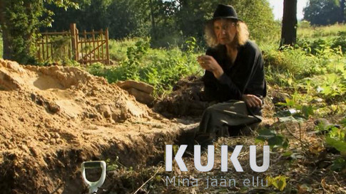 KUKU: I WILL SURVIVE, 2011, documentary