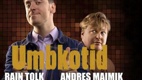UMBKOTID, 2012, tv movie