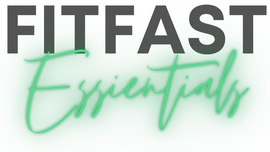 FitFast Essientials Bundle