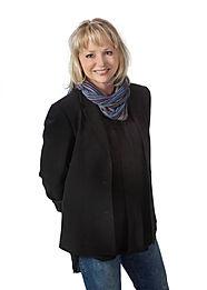 Marguerite Calgary Landscape designer