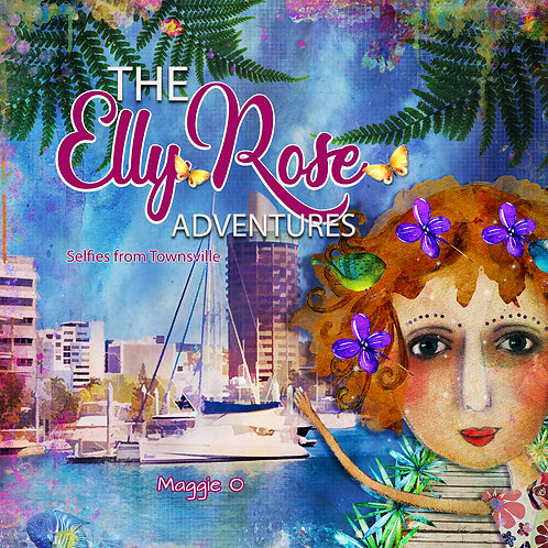 The Elly Rose Adventures - Selfies from Townsville