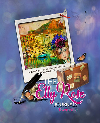 Elly Rose Journals - Townsville