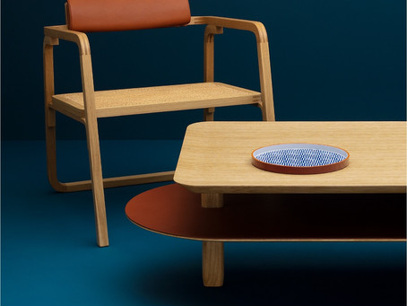 Iconic Furniture Designs from Hermès