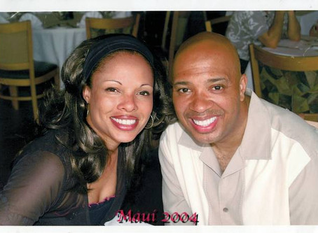 """Joseph """"Rev Run"""" Simmons & Justine Simmon Open Up About Their Marriage"""