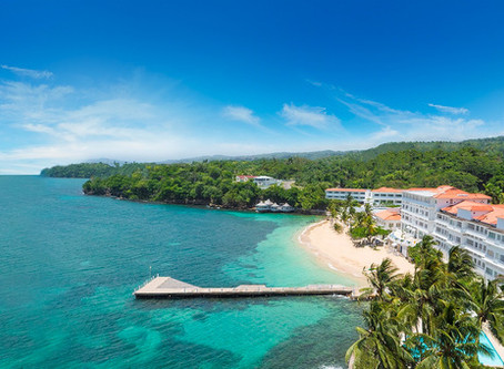 Escape to Couples Resort Tower Isle Jamaica