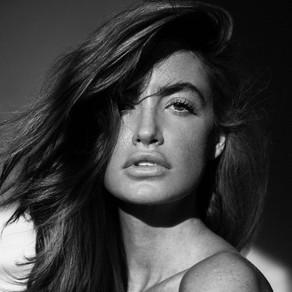 Haley Kalil: Beauty Model, Science Activist & Found of the Nerd Heard