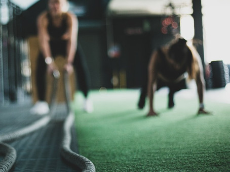 Staying Fit During Difficult Times