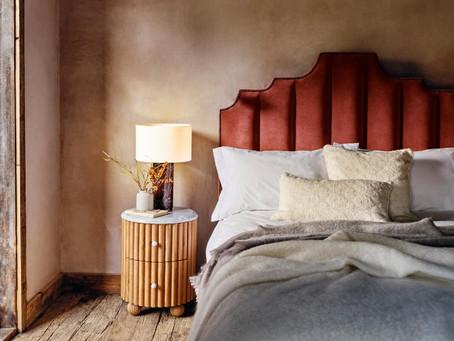 Interiors with Nikita Kahn: Soho House Style