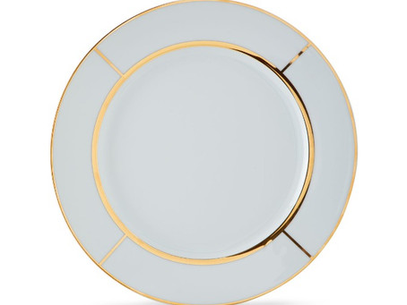 Elegant Dinnerware for Any Occasion