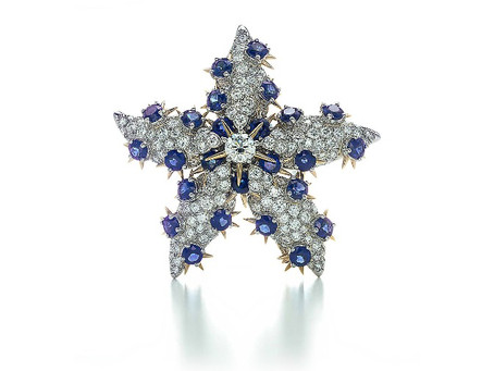 Tiffany & Co. Debuts The Legendary Designs of Jean Schlumberger