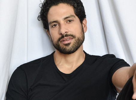Adam Rodriguez: American Actor, Screenwriter & Director Talks to Miami Living