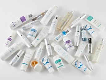 Introducing Q-SkinScience Your Formula for Flawless