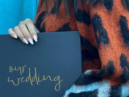 old, but gold – das  Hochzeitsgästebuch