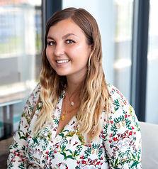 Emma Carton - Consultante en recrutement