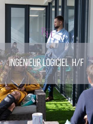 Ingénieur Logiciel H/F Montpellier