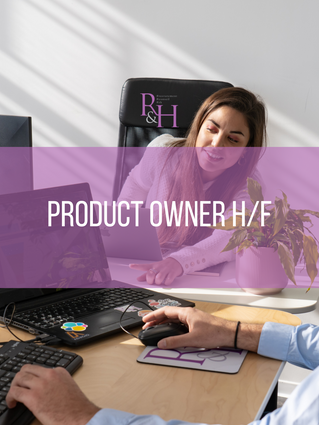 Product Owner H/F Montpellier