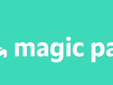 Article 5 : Entreprise - MagicPallet