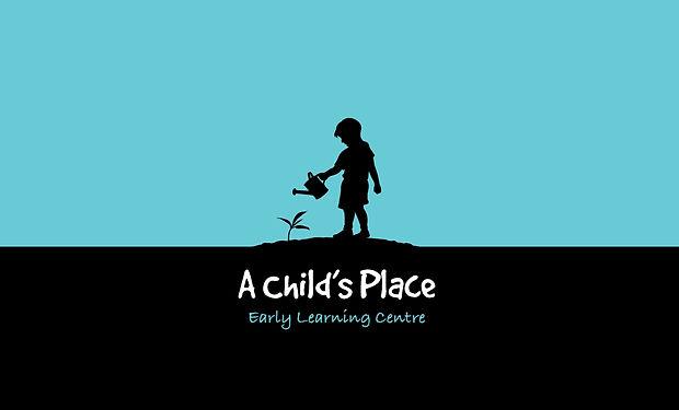 Via Design Logo A Child's Place
