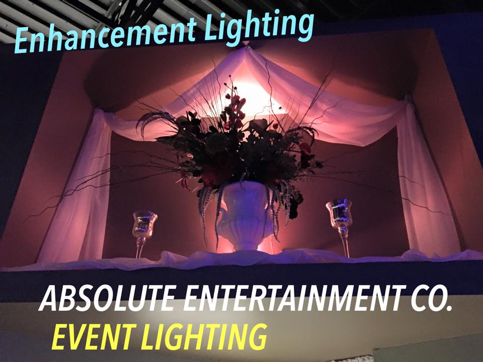 enhancement lighting