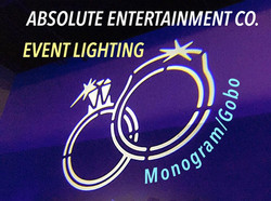 gobo monogram