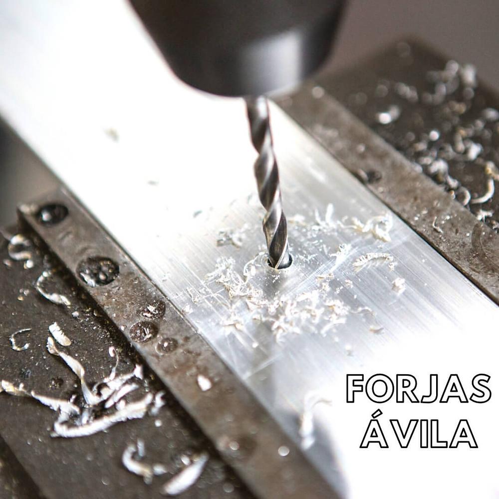 Carpintería de Aluminio en Cáceres