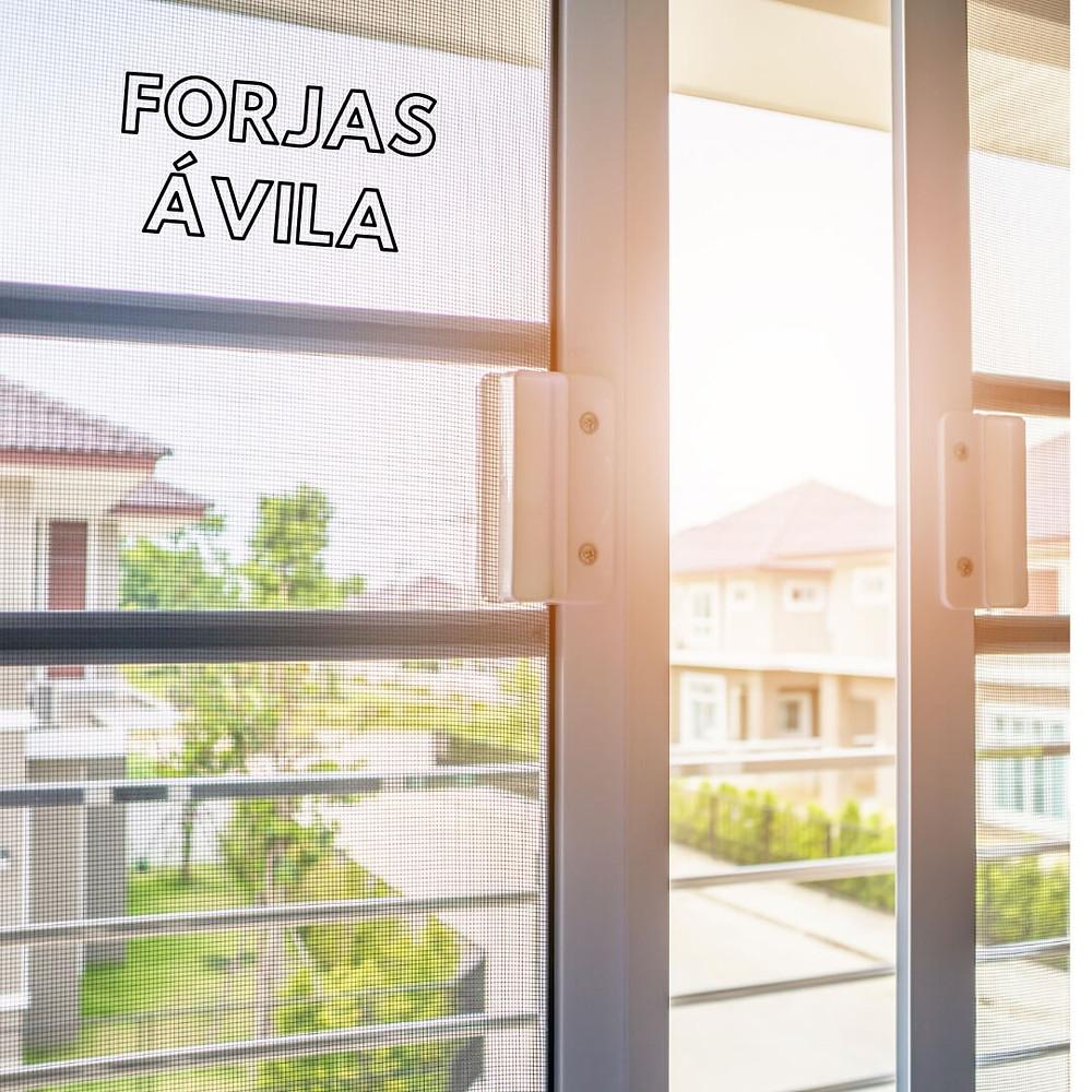 instalación de mosquiteras en Navalmoral de la Mata