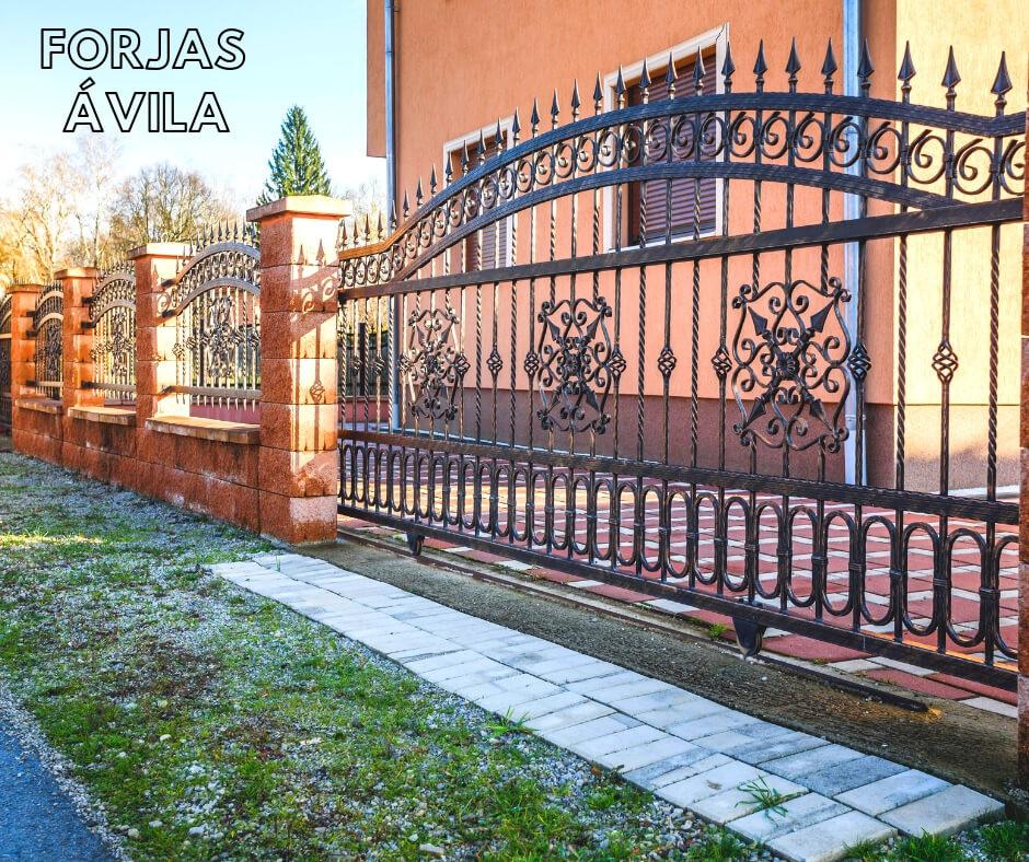 Forja Tradicional Ávila