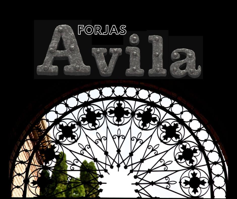 Forjas Ávila Navalmoral de la Mata