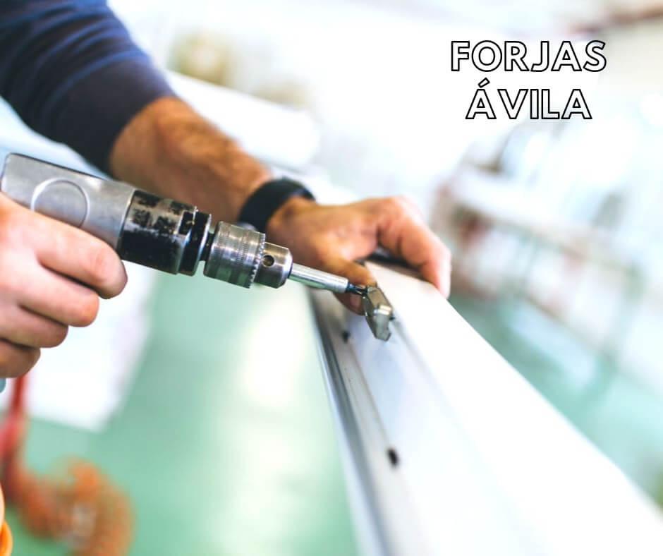 Carpintería de Aluminio Navalmoral