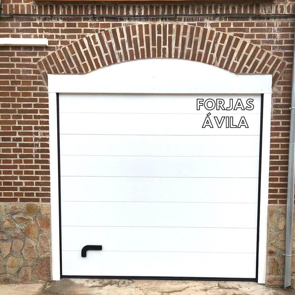 Puertas de Garaje Navalmoral