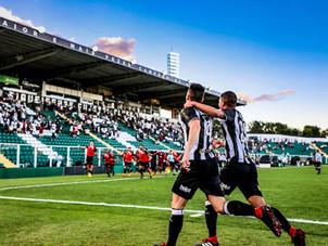 Grande angular na fotografia de esportes - futebol